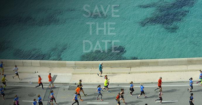 Run In Marseille
