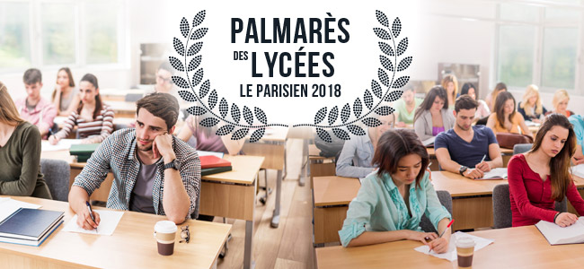 Palmares lycees 2018 650x300