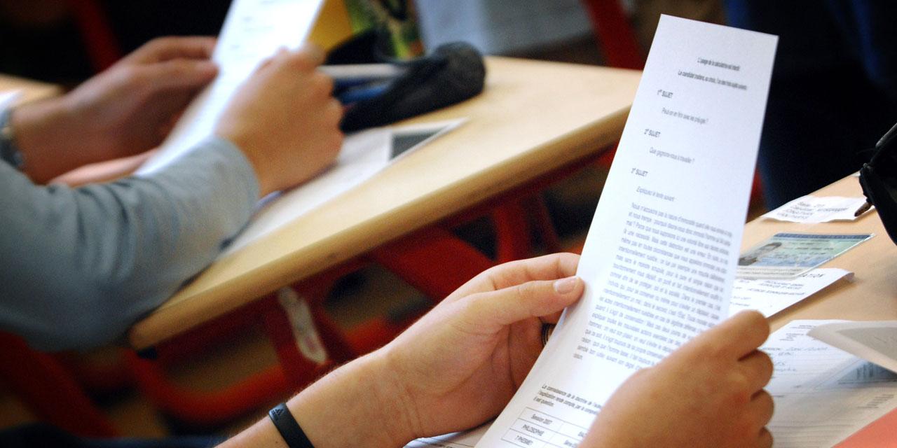 Bac 2015 cinq conseils pour reussir votre copie de philo