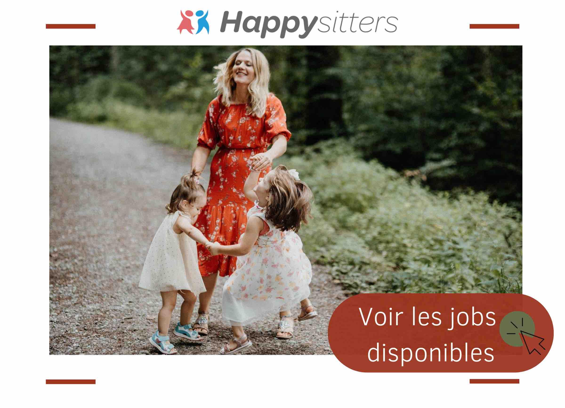 Happysitters >