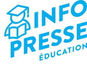 Logo info presse education 3