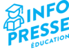 Logo info presse education 3