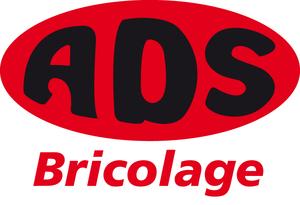 Logo ads bricolage 2 coul