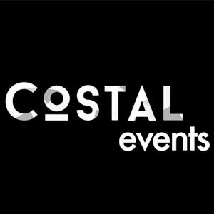 Logo costal events