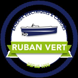 Ruban vert   logo 2019 vecto
