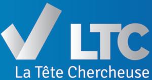 Logo ltc bleu
