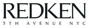 Redken logo black