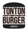 Logo tonton burger