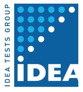 Logo idea tests group bis