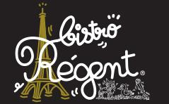 Bistro regent logo paris