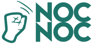 Logo nocnoc colors