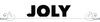 Logo joly 2018