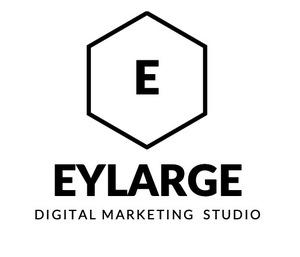 Eyelarge logo