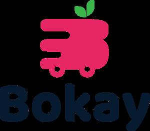Logo bokay regular