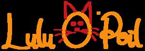Logo luluopoil ret
