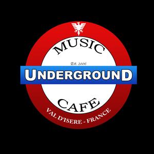 Logo sans dj noir