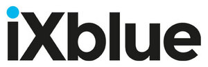 Ixblue logo