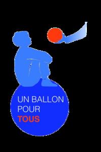 Logo un ballon pour tous 2