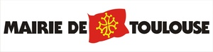 Mairie de toulouse logo
