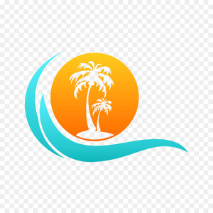 Logo plage