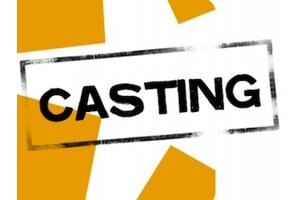 Casting photo
