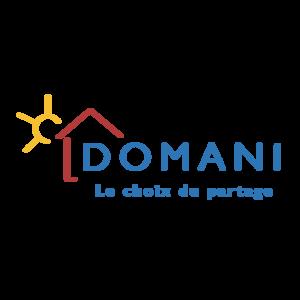 Domani logo