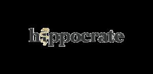 Nouveau logo hippocrate