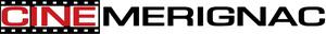 Logo merignac cine
