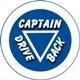 Logo captain drive back mail 1