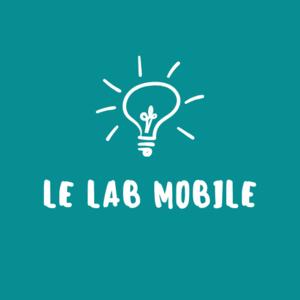 Logo lab mobile carr%c3%a9