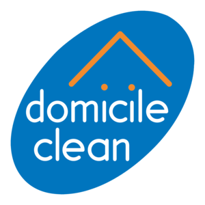 Domicile clean logo pantone