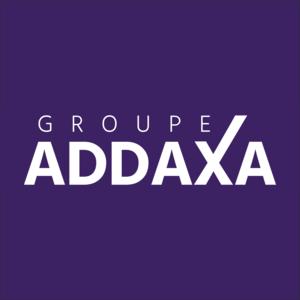 Logo addaxa google