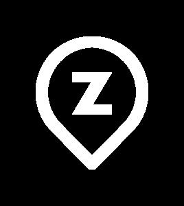 Zenpark icone blanc