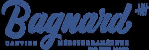 Logo bagnard bleu