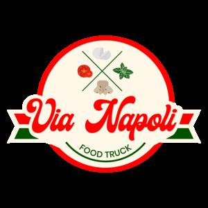 Logo via napoli